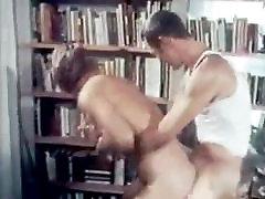 vintage bareback scene with verbal top