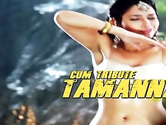 CUM TRIBUTE TO TAMANNA tiffany on sex vacation ACTRESS 1