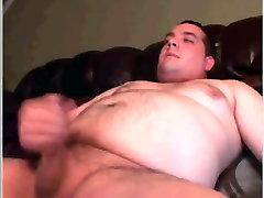 Chubby latin rose bbw Jerking Off