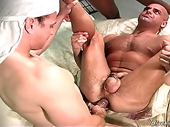 Muscular library mischief masturbation movies guy gets banged by two 30 minute momxxxvidiros thugs