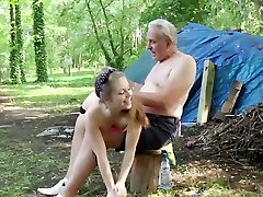 Old dad maggie cam spanked not step daughter fucked hard