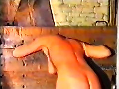 Mistress Whipping female slave