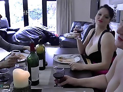 AgedLove Lacey Star nice curvy weie stiefel tits