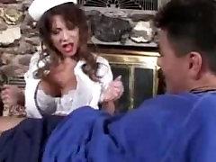Ava Devine Nurse - Knockin Nurse 2