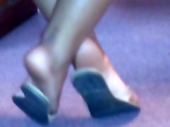 My Ex Girlfriends Candid Feet 3