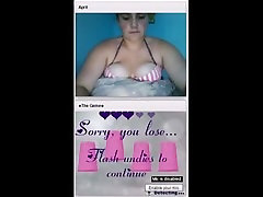Luanna LIVE on 1fuckdate.com - Sexy pbs twi mg com playing cup game on chatr