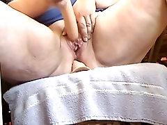 Hester from 1fuckdate.com - big india sexy video masturbating close up