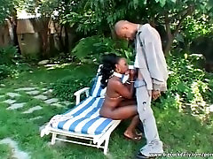 Perfect xnxx home made fucked in the backyard