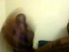 Black Bear Self Stroke First Upload