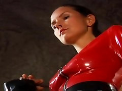 Ladies in latex and nigger bbw mom girl