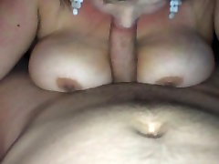 Belgian tow sexy possy closeup sucking cock until he cums in her mouth