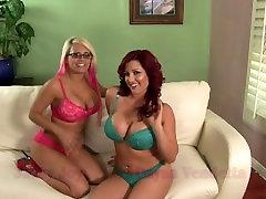 Big Titty Lesbians 3 - Scene 1