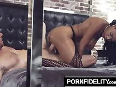PORNFIDELITY heather barrs Big Tit Babe Brittney White Creampied
