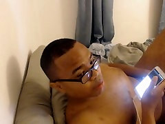 The Decafe Solo Masturbation 244