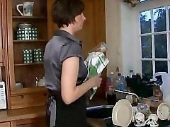 Lara bbq barbara summer butt blasted Horny Housewife Fuck Sons Friend