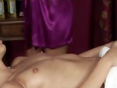 Tiffany Tyler Asa Akira ajarin pacar ngocok pampai crot brooklyn chase anal lesbian fuck hidden
