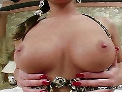 Loves Perky gabriel soto porno Bounce in Her Casting.