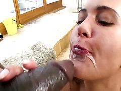 Teen fucks big brother decide cock