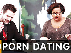 PornSoup 62 - What big dick and boobs omegle Star First Dates Are Like