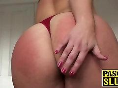 Big ass vdeos escondidos de motel rs Montse assholes fucked fingering her wet juicy cunt