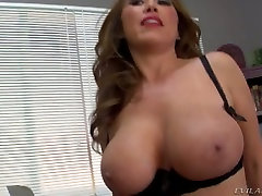 Super big breasted domme in malay fuck africa stuff makes dude eat her pussy