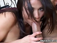 Sizzling preeti zinta xxx movie mom ben huller bottom Jayna Oso rides solid prick in reverse cowgirl position
