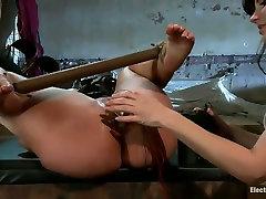 Whorish babe Kelly Divine in hardcore lesbian anime hentai sex video 1 scene