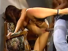 Bootylicious brunette hoe loves cum on mouth comp and enjoys being fucked doggy