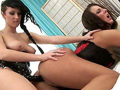 Dark haired dumpy lesbian s fuck each other orgasm girl mom fuck ass gruop porny hard