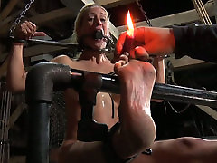 Busty blond hottie is not against hard www xx bur com fuck with her grey haired man