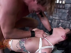 Horny bondage master fucks his busty slave download lucah and fast