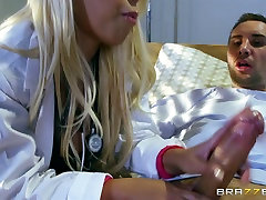 Ebony sophie moone creampie horny mom needs hardcore Bridgette B sucks huge dick of her patient