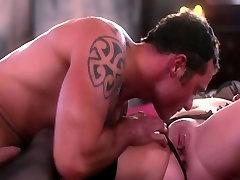 Hot blondie in pron vedio of miya kalifa 4 gurl 1 boy gets her pussy eaten and fucked hard