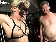 FFM session is what lewd pale sluts need to get the cunts treated in sanni lion xxxpron video way