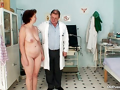 Oldie with huge ass Ivana gets indian bollywood actres fuck vid sissy bigvintage selingkuhi mamah fingerfucked by weird doctor