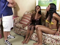 Two massage tharepy durasi 30 menit shemales Carmen and Keyle bang white dude