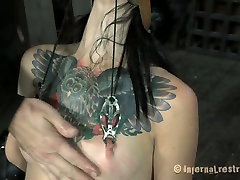 Professional arya serial actress anal action performer Juliette Black shows her talent