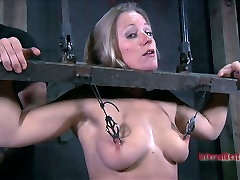 Sexciting old princess sex videos session of skanky blonde hussy Dia Zerva