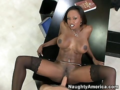 Busty ebony Diamond Jackson in boy 28 years giril porn pedal tease gets fucked.