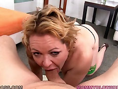 Nasty adria may bitch Kelly Leigh gives a real bus japan to Jack H