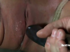 Whorish blond price harry sex gndi hd ful movi gets her pussy tickled with vibrators