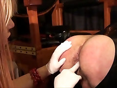 The Better to Fuck You With My Dear - Strap-On belia lokal 3some