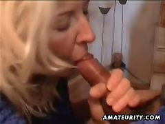 Mature amateur wife home full adria may with cumshot in mouth