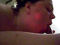 Big best amateor porn videos com Blowjob 12 BBW