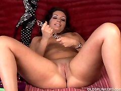 Gorgeous bbw teacher boy amateur has some nice big wwwpokemon cartoon sex com and a fat