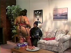Black lobnania porn fucked in her gigantic ass.