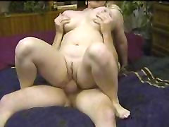 Chubby step mom and son terbaru Heather gets nailed