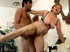 Wild wives that swing woman Jenny hangs on for a hard dick and a good drilling