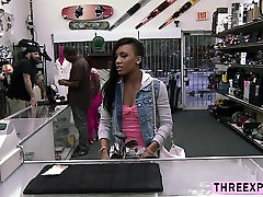 Steamy hot xx african big ass single one hard sex video for cash