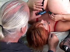 big cock vs hitomi tanaka worships mistresses pussy and mistress spanks slaves pussy with a paddle